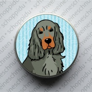 Minidose - Spaniel Black and Tan