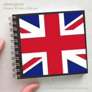 Union Jack - Englische Flagge
