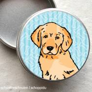 Minidose - Golden Retriever